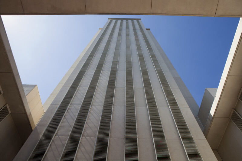 State Capitol Tower