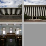 State Senate photographs