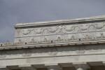 States at Lincoln Memorial