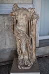 Statue of Aphrodite with Eros