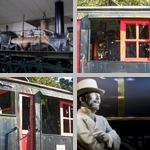 Steam Engines photographs