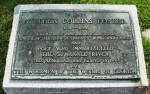 Stephen Collins Foster Memorial