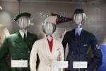 Stewardess Uniforms