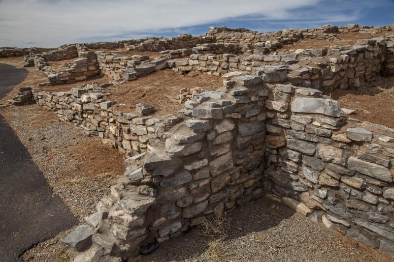 Stone Corner