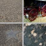 Stone Pavements photographs