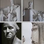 Stone Sculpture photographs