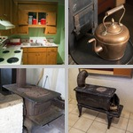 Stove photographs