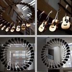 String Instruments photographs
