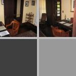 Study Desk & Chair photographs