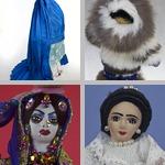 Stuffed photographs