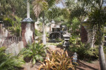 Sulawesi Aviary Gardens