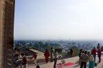 Surroundings of Fatehpur Sikri
