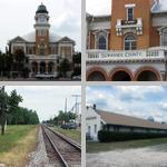 Suwannee photographs