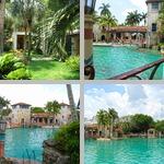 Swimming Pools photographs