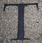 T, Capital
