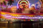 Tagada Ride at the Prater