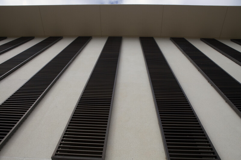 Tall Louvers