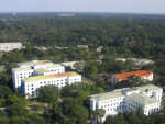 Tallahassee from Observation Deck
