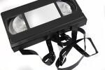 Tangled VHS Cassette