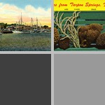 Tarpon Springs photographs