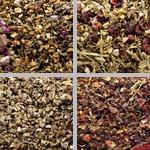 Tea photographs
