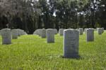 Technician Fifth Grade's Grave