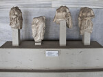 Temple of Ares Relief Fragments