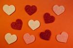 Ten Hearts