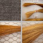 Textiles photographs