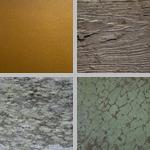 Texture photographs