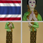 Thailand photographs