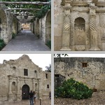 The Alamo photographs