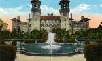 The Alcazar Hotel