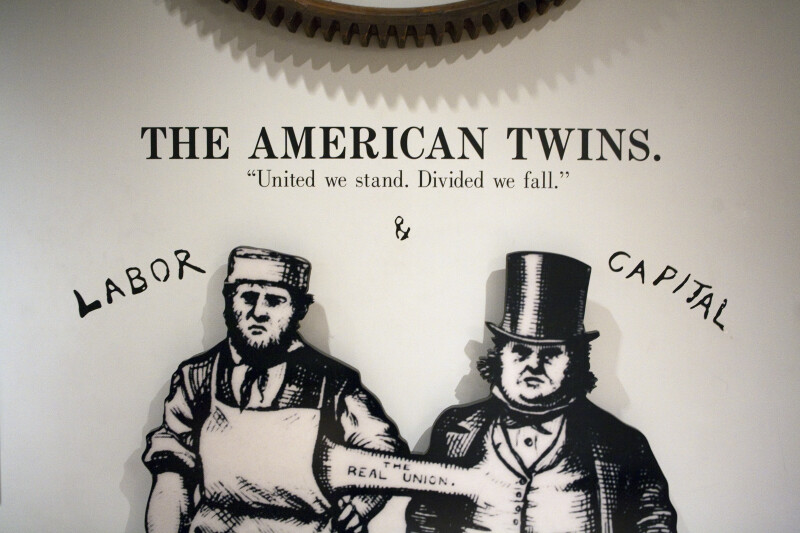 """The American Twins"""