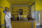 The Bar at the Lemon House