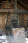 The Bellows for the Brick Forge