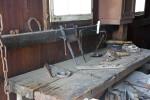 The Blacksmith's Table