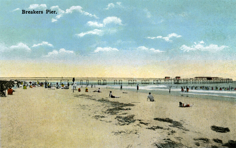 The Breakers Pier