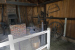 The Brick Forge, and the Anvil