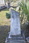 The Broken Obelisk of Elizabeth Brown