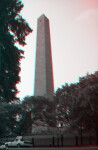 The Bunker Hill Monument