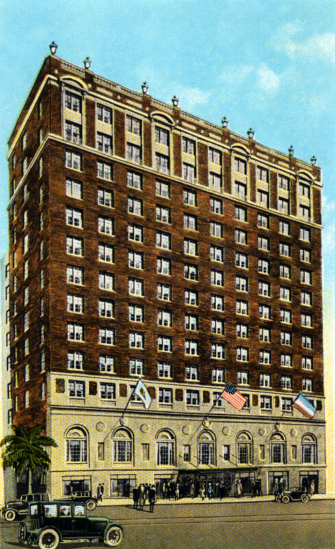 The Carling Hotel