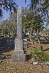 The Colonel's Obelisk