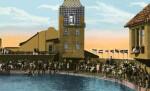The Deauville Casino