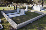 The Demetree Family Plot