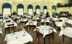 The Dining Room at the Hillsboro Hotel