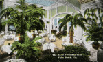 The Dining Room at the Royal Poinciana Grill