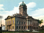 The Duval County Courthouse