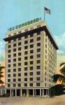 The El Comodoro Hotel