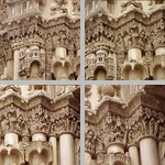 The Entry into Jerusalem photographs